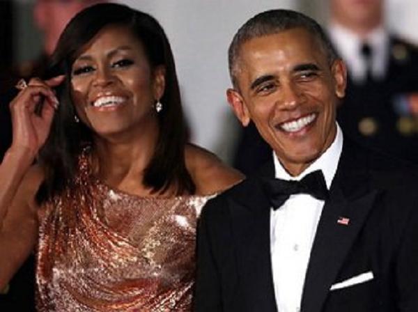 Барак Обама стал ТВ-продюсером