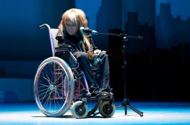 Пять фактов о Самойловой, которая будет выступать от России на Евровидении