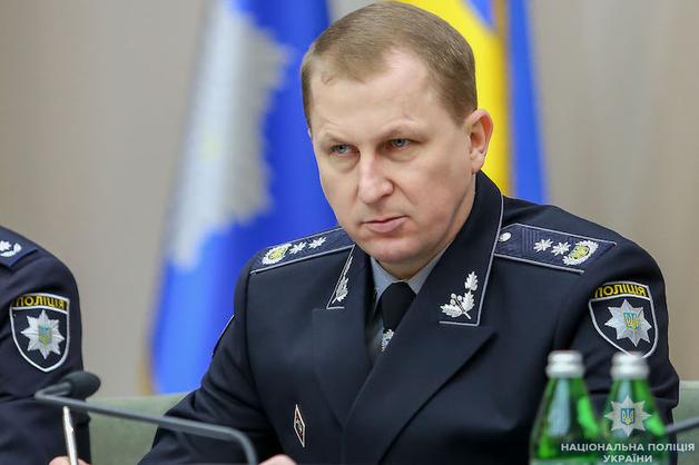 Улов украинских силовиков - 7 «воров в законе» и более 30 «авторитетов»