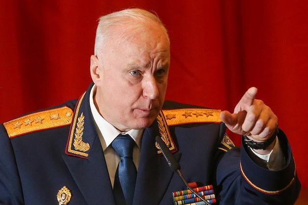 Глава СКР добивается возбуждения дела против бывшего зампреда Иркутского облсуда