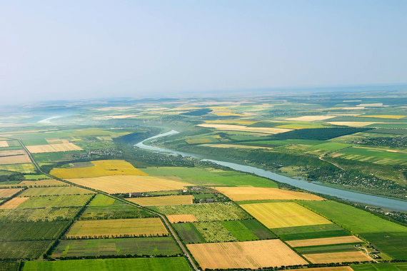 Принадлежащий АФК «Система» агрохолдинг займется умным земледелием