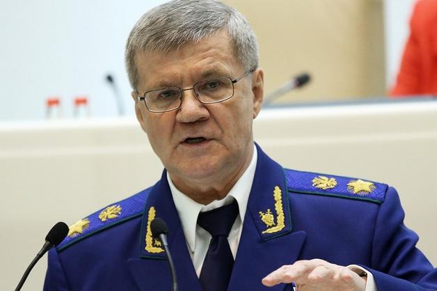 ВЦИОМ: Чайка и Колокольцев поделили звание самых известных силовиков страны