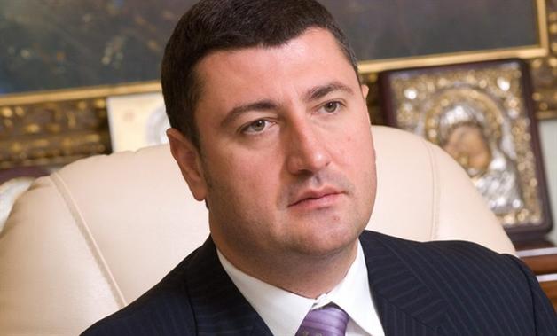 Скандал с банками Бахматюка получил продолжение
