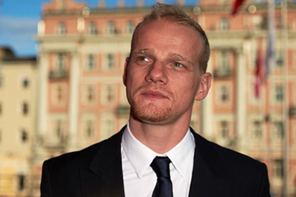 """""""Употребляют все!"""" Российский актер сделал признание о наркотиках"""