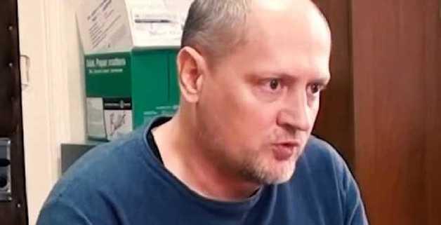"""Шпионский"" скандал: украинского журналиста в Беларуси осудили на 8 лет"