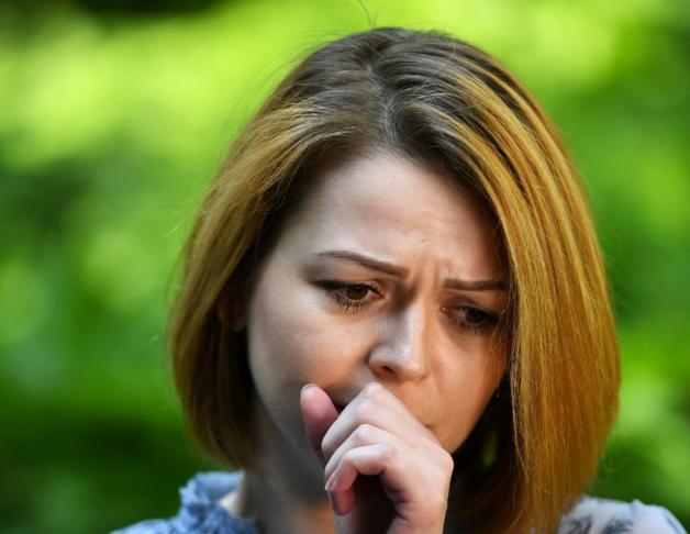 """""""Надеюсь вернуться домой"""": Юлия Скрипаль дала первое интервью после отравления"""