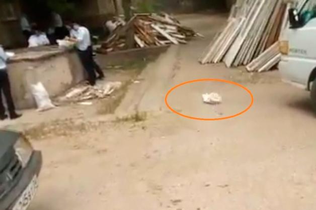 Полицейский скандал в Волгограде: автор ролика с плюющимися силовиками уволен из органов
