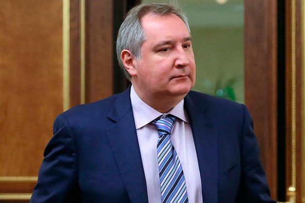 Дмитрий Рогозин возглавит «Роскосмос»