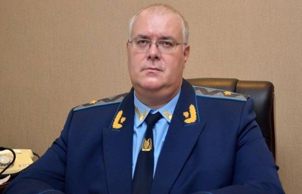 Кандидат на должность директора управления ГБР в Киеве Олег Валендюк: недолюстрированный