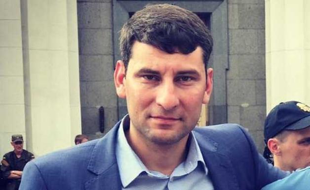 Дангадзе признал свою вину! Соратника Саакашвили, который пошёл на сделку со следствием, отпустили на свободу