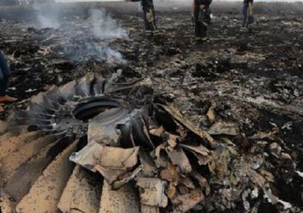 """Следствие подтвердило: Boeing-777 был сбит из российского """"Бука"""""""