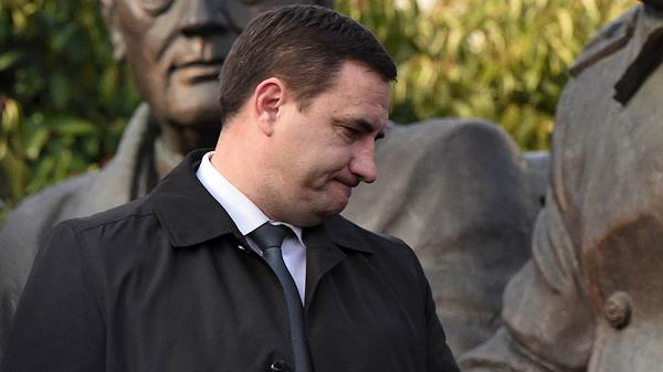 Экс-глава Ялты Андрей Ростенко познакомится с российскими порядками в СИЗО