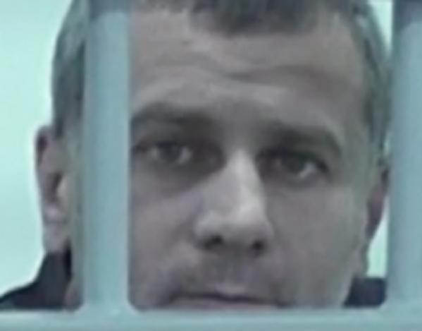 Вор «в законе» Гела Кардава осужден на первый срок