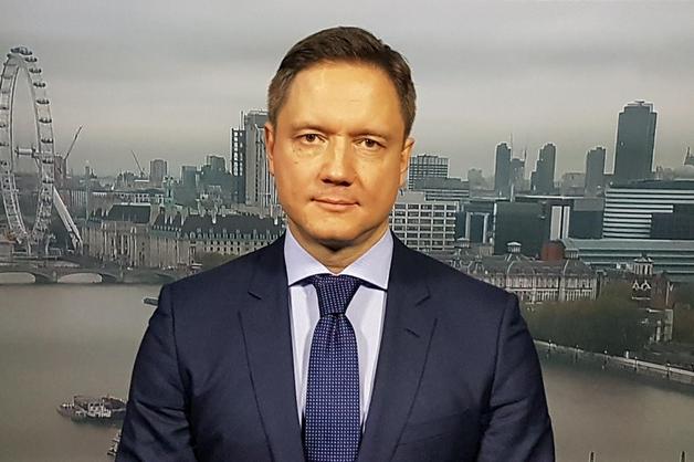 Сдавшийся России бизнесмен Капчук попросил защиты у Путина