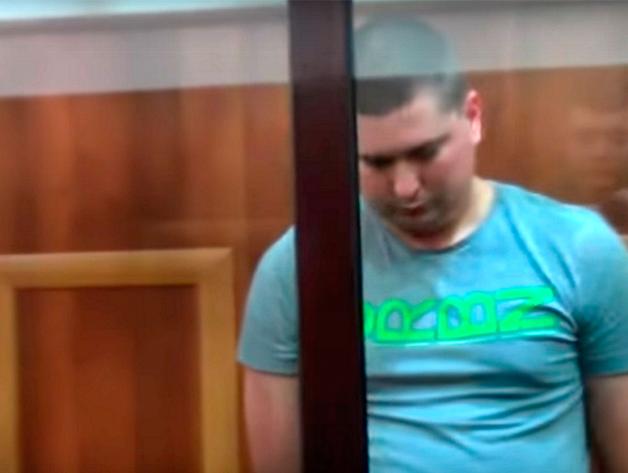 Инспектор ДПС Сергей Росик, устроивший смертельное ДТП в Крыму, воспользовался 51 статьей