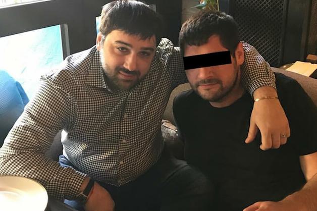 Силовики «поздравили» «вора в законе» Квежоевича с днем рождения и сделали ему последнее предупреждение