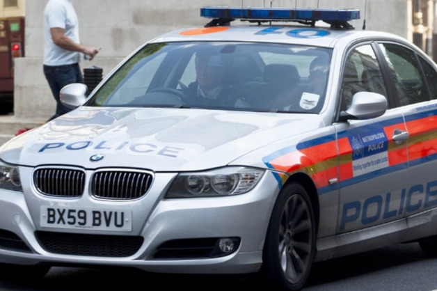Под Лондоном захватили заложников в McDonalds