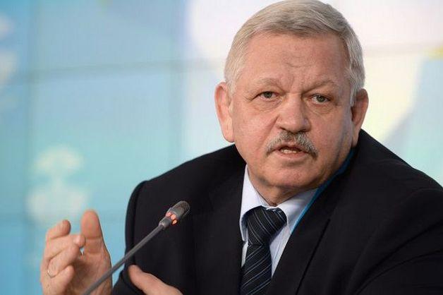 Суд арестовал президента Всероссийского общества глухих за растрату