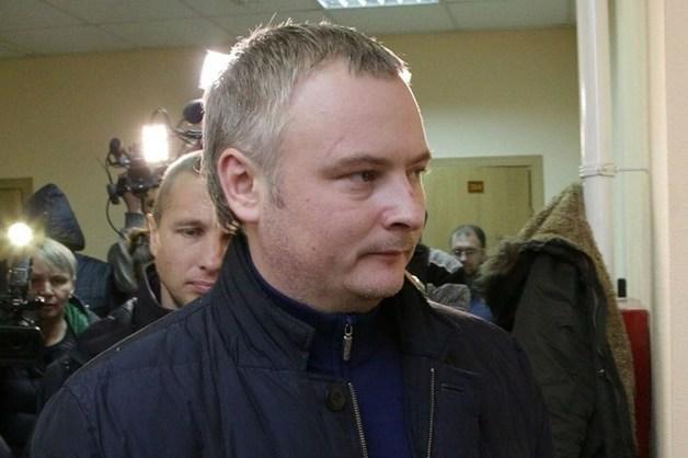 Исподнее МВД вытащили наружу. Полковника Тимченко мог толкнуть на вымогательство 100 млн рублей финансовый кризис