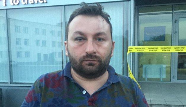 Харьковского юриста избили и ограбили бывшие коллеги-прокуроры