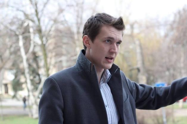 Макс Поляков из Noosphere Ventures финансировал СМИ сепаратистов – Юрий Гудыменко