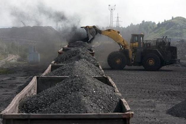 «Центренерго» планує імпортувати через морпорти 2,5 млн тонн вугілля>