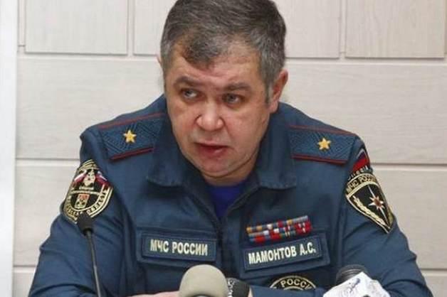 Попавший под следствие глава МЧС Кемеровской области подал в отставку