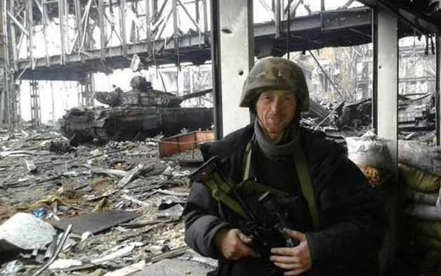 Битва за Донецкий аэропорт: сегодня отмечают четвертую годовщину