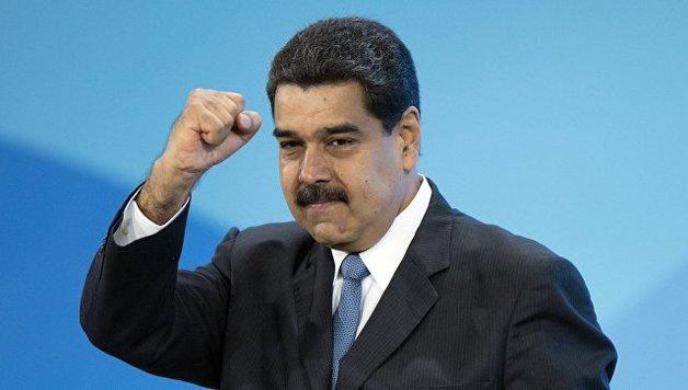 Новый срок Мадуро: Венесуэла на грани голодного бунта