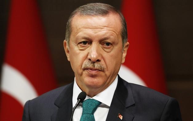 Эрдоган требует от турок принять участие в спасении лиры