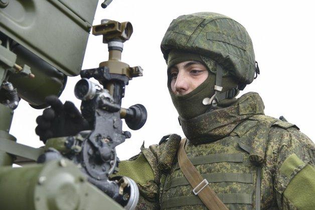 Стало известно о гибели как минимум четырех российских военных в Сирии