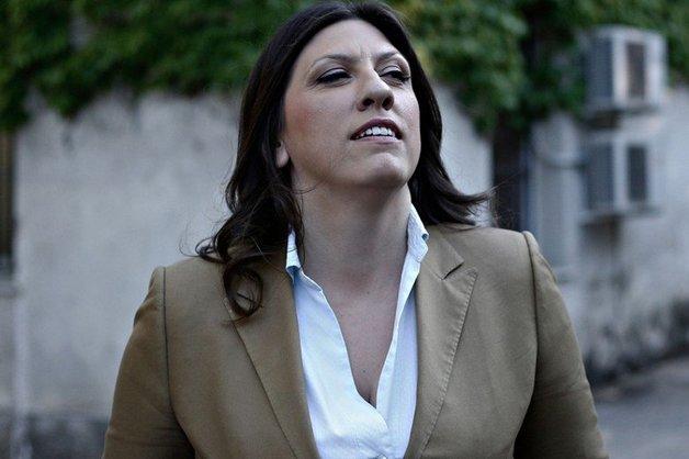 «Вора в законе» Лашу Шушанашвили будет защищать в суде экс-спикер парламента Греции