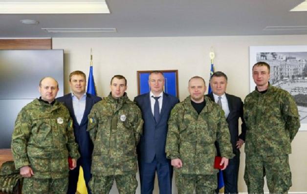 """Аваков наградил экс-боевиков """"ДНР""""? Признание главаря террористов"""
