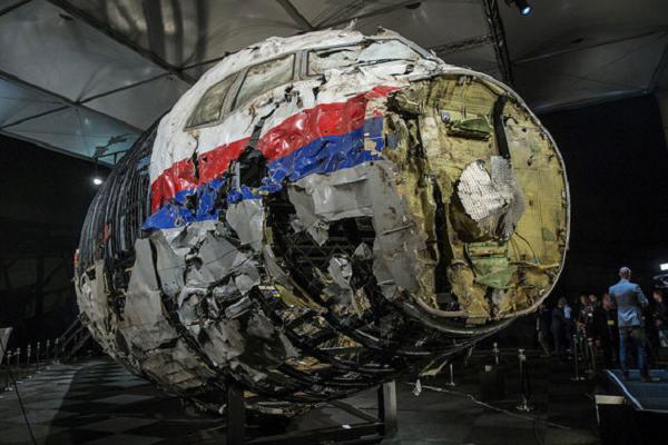 России угрожают крупные иски от жертв катастрофы Boeing на Донбассе в 2014 году