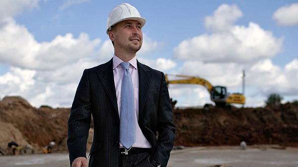 Компании мошенника Андрея Биржина будут строить пирамиду в Прикамьи