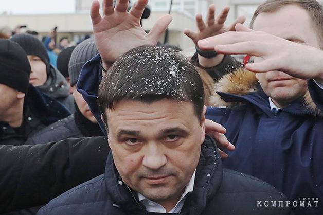 Собянин, Воробьев и главы еще двух регионов получили одобрение Кремля на «переизбрание»