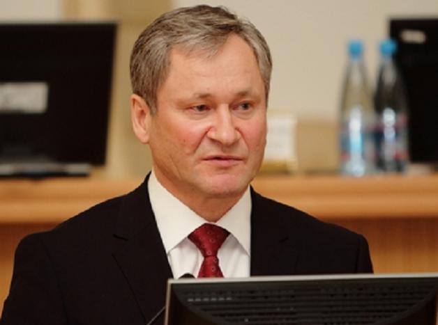 Курганская щедрость губернатора Кокорина