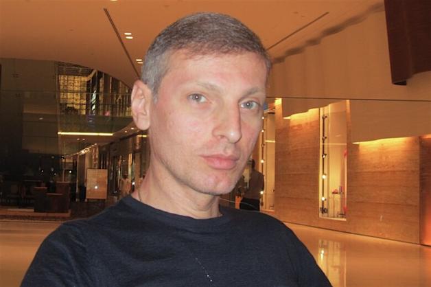 Освободившегося Бадри Кутаисского тянут к себе все «воровские» кланы, но он пока взял паузу