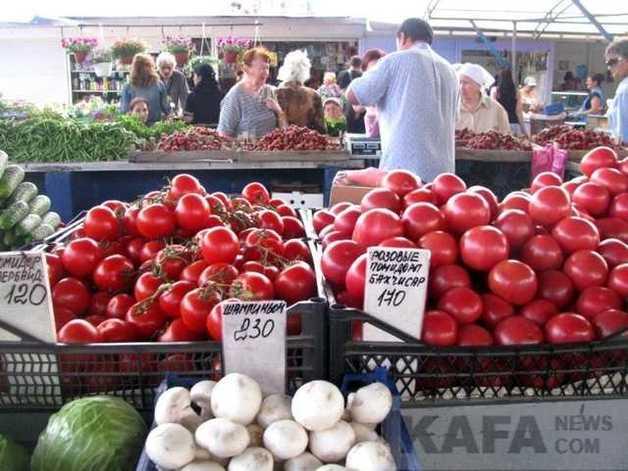 Картофель дорожает: в сети показали цены на продукты в Крыму