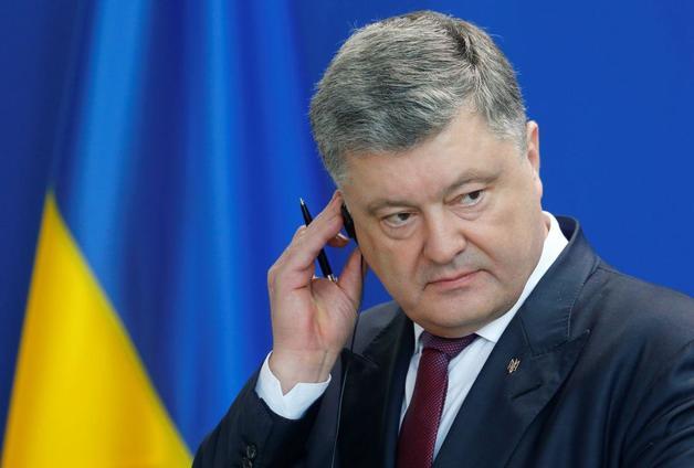 Главные «решалы» президента. Стало известно как Порошенко управляет Украиной