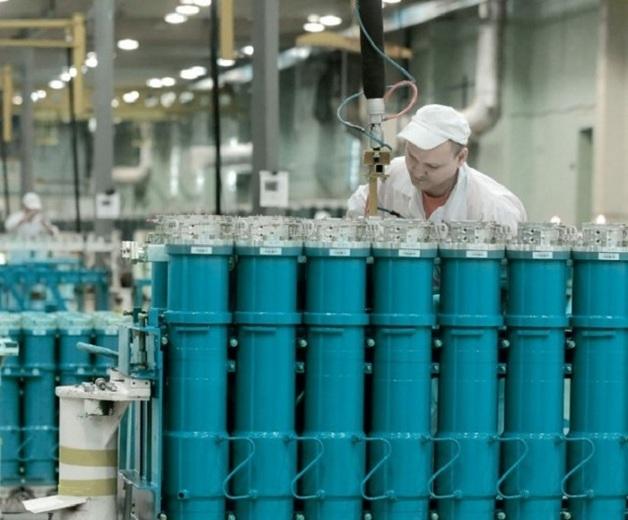 Украина подпишет контракт на поставку урана в РФ