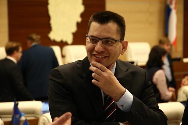 Предприниматель из Перми пожаловался в ФСБ и СКР на местных чиновников