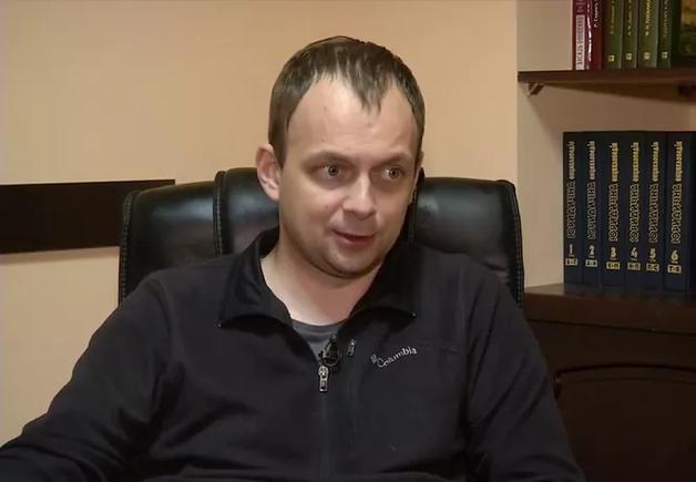 САП передала в суд обвинение по делу скандального экс-следователя ГПУ