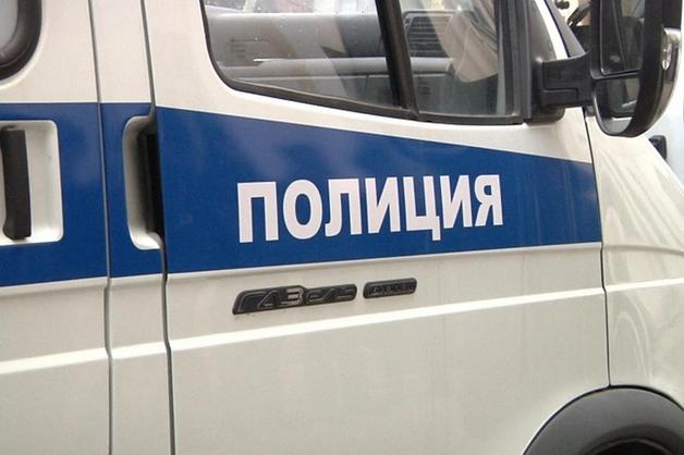 В Москве ввели план «Перехват» после стрельбы из BMW