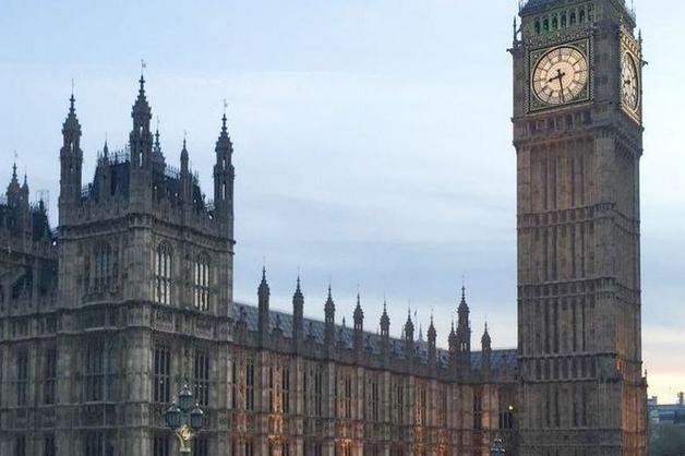 В Лондоне задержали для допроса детей из РФ