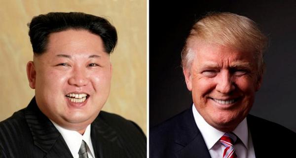 В Белом доме заявили, что встреча Трампа и Ким Чен Ына все-таки состоится