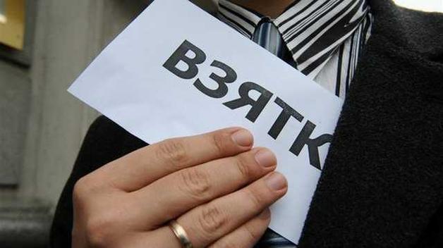На взятке в 200 тысяч долларов попался помощник Лукашенко