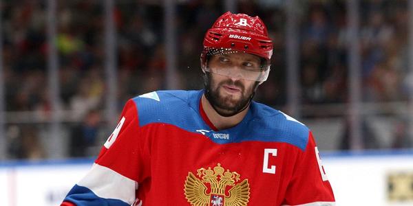 Журналист пожелал смерти хоккеисту Овечкину после убийства Бабченко