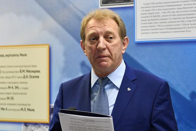 Рогозин рассмотрит вопрос об отставке гендиректора Центра им. Хруничева