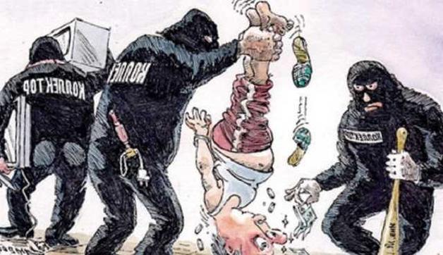 Аферисты-коллекторы сменили вывеску и продолжают пугать украинцев